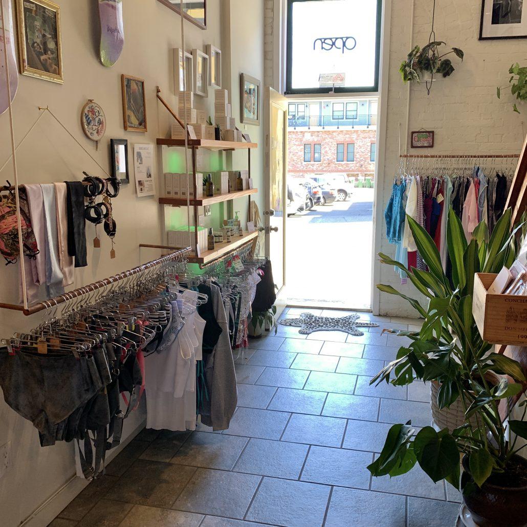 Intamo Pleasure Boutique Store